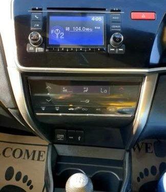 2014 Honda City i-DTEC V MT for sale in New Delhi