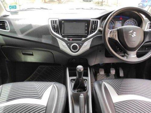 Used 2016 Maruti Suzuki Baleno Alpha MT for sale in Bangalore