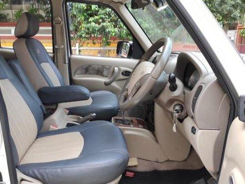 Used Mahindra Scorpio VLX 2010 MT for sale in Bangalore