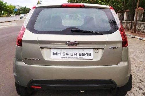 Ford Figo Petrol Titanium 2010 MT for sale in Pune