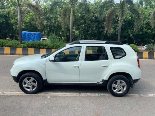 2013 Renault Duster 110PS Diesel RxZ MT for sale in Mumbai