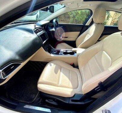 Used 2017 Jaguar XE Prestige AT for sale in New Delhi