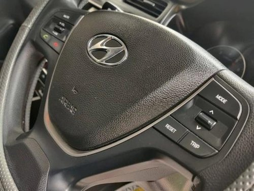 2018 Hyundai Elite i20 MT for sale in Bangalore