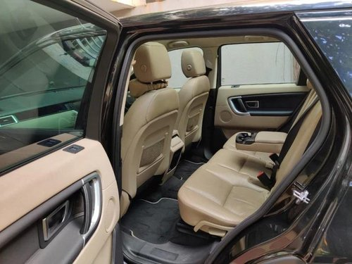2015 Land Rover Discovery HSE 3.0 TD6 AT for sale in Bangalore