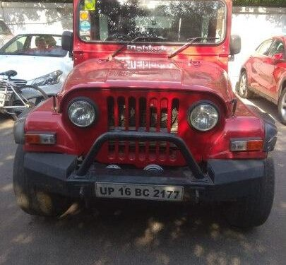 2015 Mahindra Thar CRDe MT for sale in New Delhi