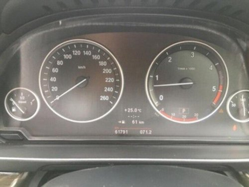 BMW 5 Series 530d M Sport 2011 AT for sale in Mumbai