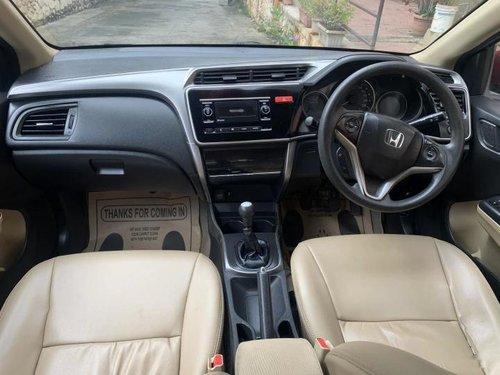 Honda City  i DTEC SV 2014 MT for sale in Pune