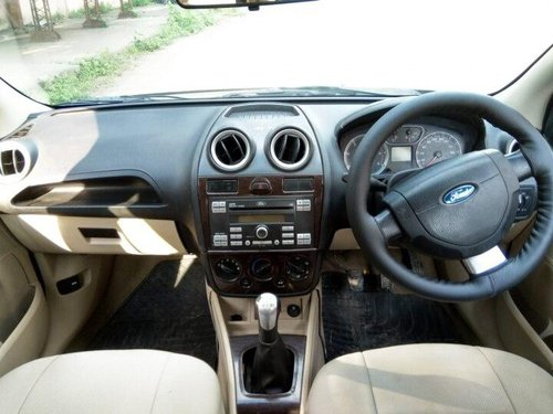 2009 Ford Fiesta 1.4 SXi TDCi ABS MT for sale in Indore