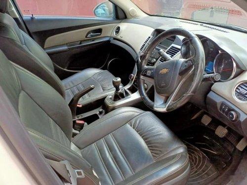Chevrolet Cruze LTZ 2012 MT for sale in Kolkata