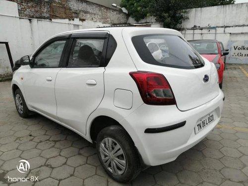 2014 Datsun GO T MT for sale in Chennai
