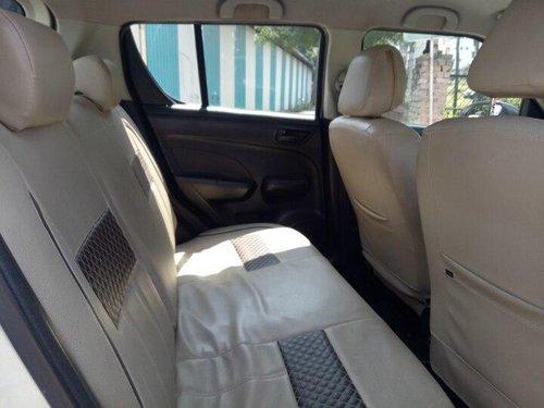 Used Maruti Suzuki Swift VXI 2015 MT for sale in Pune