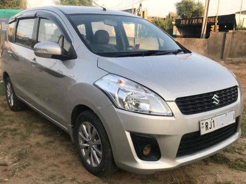 Maruti Suzuki Ertiga ZDI 2015 MT for sale in Jaipur