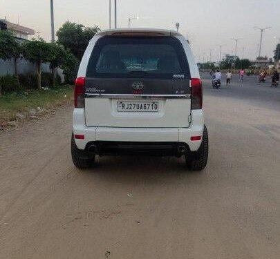 Used 2014 Tata Safari Storme LX MT for sale in Jaipur