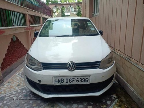 2010 Volkswagen Polo Diesel Comfortline 1.2L MT for sale in Kolkata