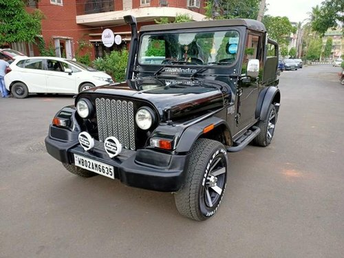 2018 Mahindra Thar CRDe AC MT for sale in Kolkata