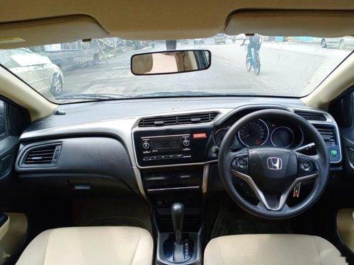 2015 Honda City i VTEC CVT SV AT for sale in Thane