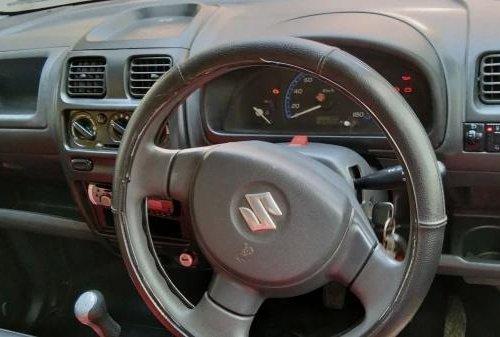 2007 Maruti Suzuki Wagon R LXI MT for sale in Hyderabad