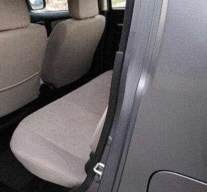 2016 Maruti Suzuki Wagon R VXI MT for sale in Ghaziabad