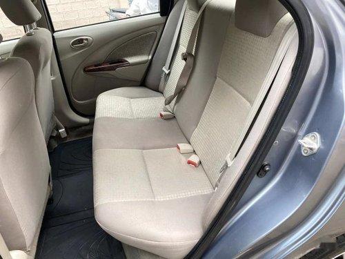 2013 Toyota Platinum Etios MT for sale in Bangalore