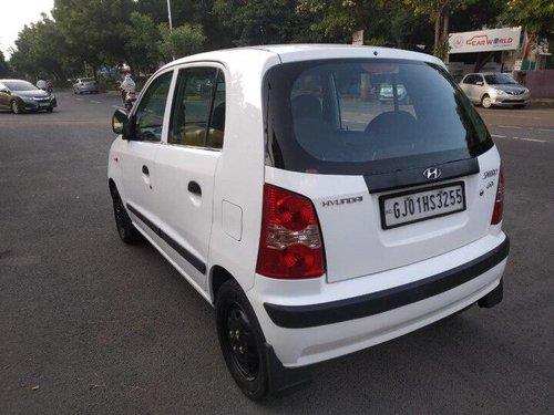 Hyundai Santro GLS I - Euro II 2009 MT for sale in Ahmedabad
