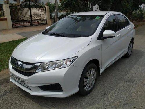 2015 Honda City MT for sale in Bangalore