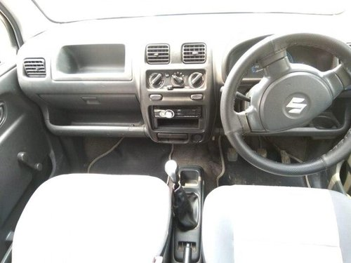 Maruti Wagon R LXI BS IV 2007 MT for sale in Indore