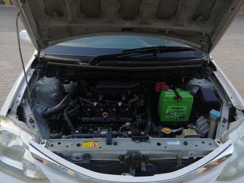 Toyota Platinum Etios 2012 MT for sale in Ghaziabad