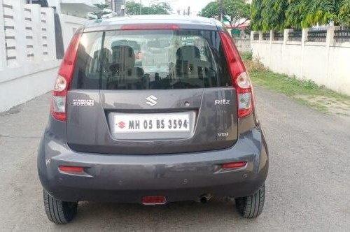Maruti Suzuki Ritz 2013 MT for sale in Nagpur