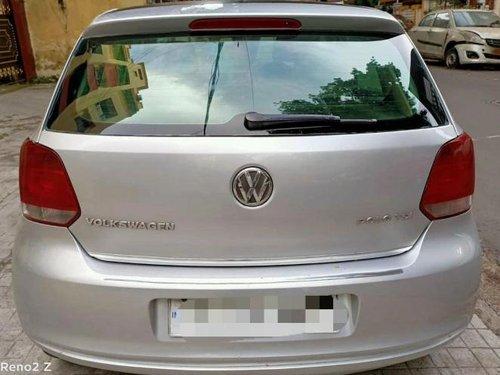 2013 Volkswagen Polo 1.5 TDI Comfortline MT in Kolkata