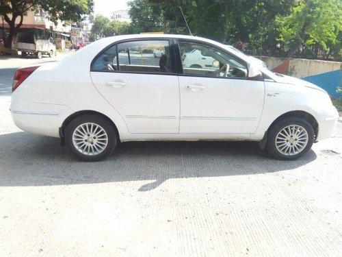 Used 2010 Tata Manza Aqua Quadrajet BS IV MT for sale in Indore