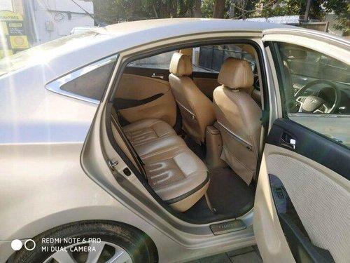 2013 Hyundai Verna SX Diesel MT for sale in Surat