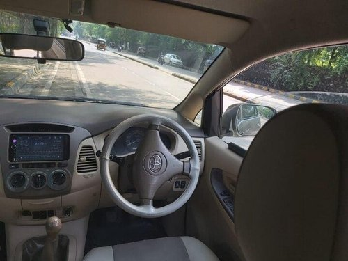 2008 Toyota Innova 2004-2011 MT for sale in Mumbai-12