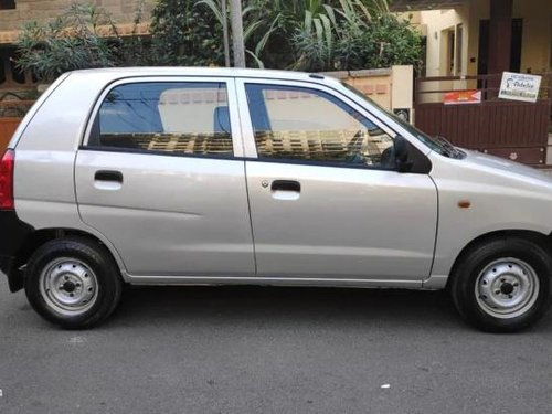 Maruti Alto LXi 2009 MT for sale in Bangalore-5