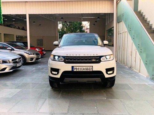 2016 Land Rover Range Rover Sport SE AT in New Delhi