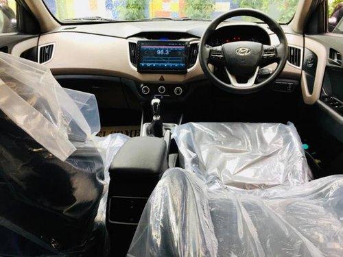 2019 Hyundai Creta 1.4 E Plus MT in New Delhi