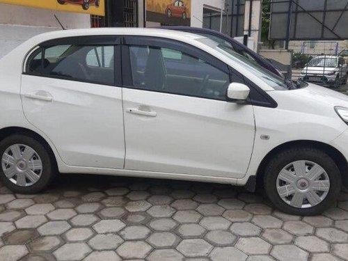 2013 Honda Amaze EX i-Vtech MT for sale in Chennai
