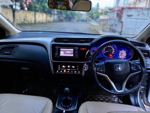 Used 2014 Honda City i-VTEC VX MT in Kolkata