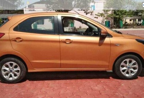 2015 Ford Figo 1.5D Titanium Plus MT for sale in Bhopal