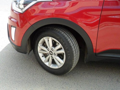 Hyundai Creta 1.6 CRDi SX Plus 2015 MT for sale in Bangalore