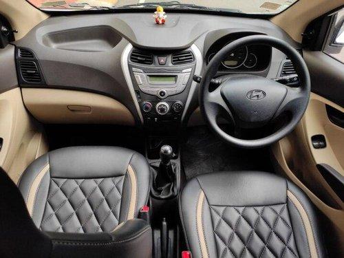 2014 Hyundai Eon Magna Plus MT for sale in Bangalore