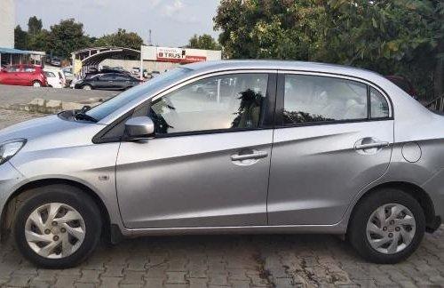 Honda Amaze S i-DTEC 2014 MT for sale in Bangalore