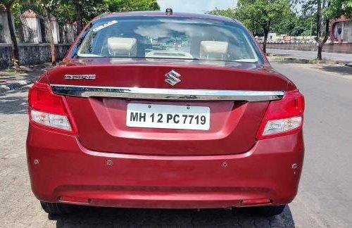 2017 Maruti Swift Dzire AMT ZXI Plus AT in Pune