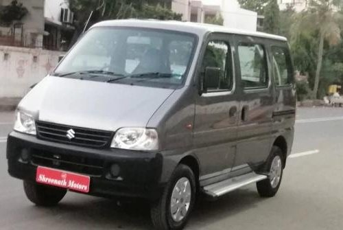Used 2014 Maruti Suzuki Eeco 5 Seater AC MT for sale in Ahmedabad