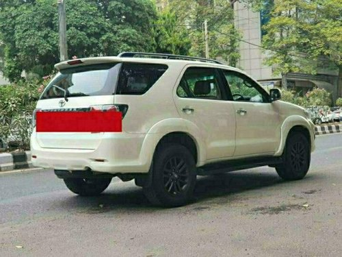 Toyota Fortuner 4x2 2015 AT for sale in New Delhi