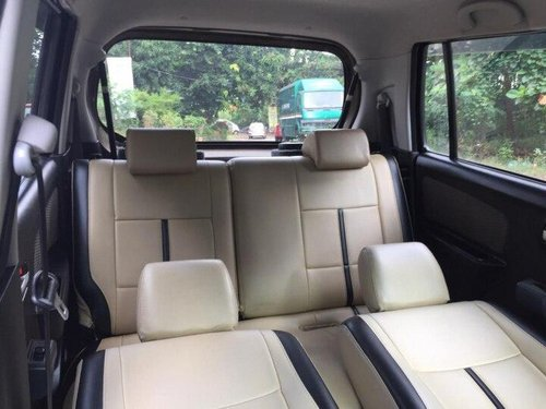 2014 Maruti Wagon R LXI BS IV MT for sale in Thane