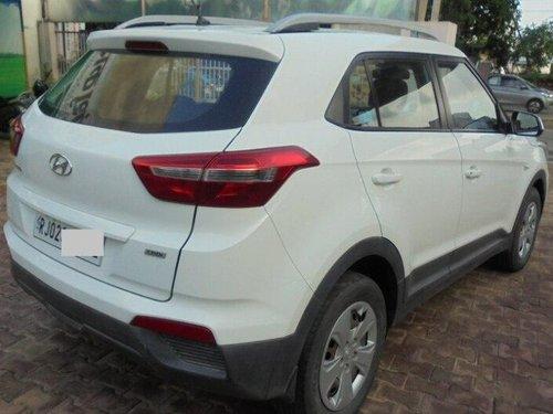 2016 Hyundai Creta 1.4 CRDi Base MT for sale in Jaipur