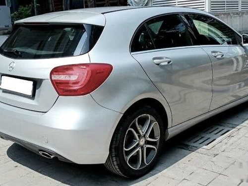 Mercedes Benz A Class A180 Sport 2013 AT for sale in Mumbai