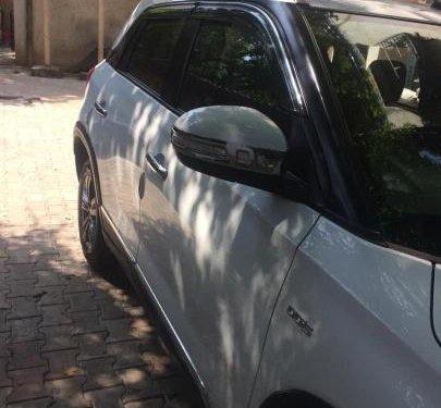 Used 2020 Maruti Suzuki Vitara Brezza AT for sale in Pune