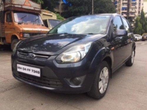 2012 Ford Figo Diesel ZXI MT for sale in Thane