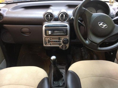 Used 2014 Hyundai Santro Asta MT for sale in Faridabad